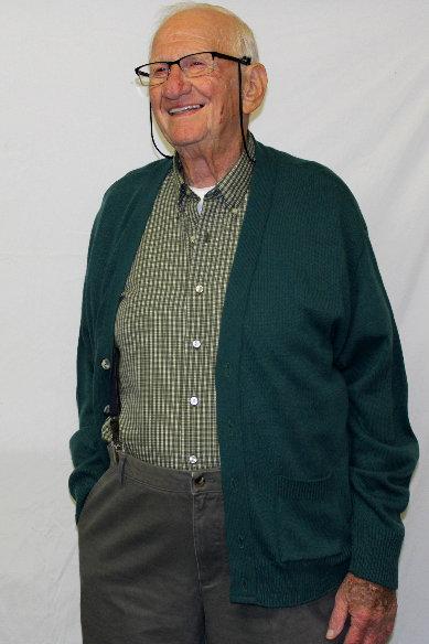 Men's Cardigan Sweater