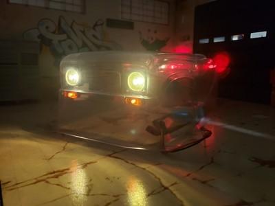 Proline 1/10 Ambush Light Set