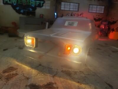 Proline 1977 Dodge Ramcharger Light Kit