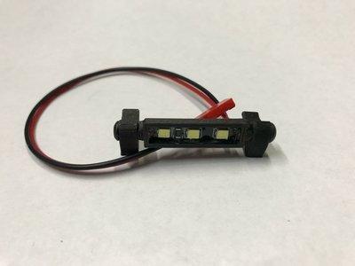 1.5 Inch Single Lightbar