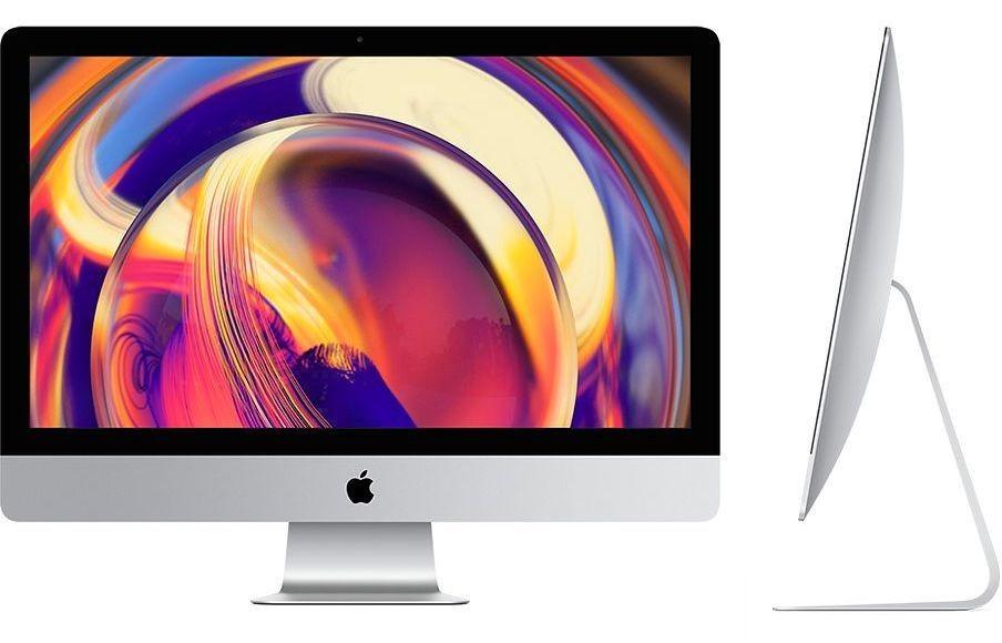 iMac 27-inch 3.0GHz 6-jezgarni (Early 2019) sa Retina 5K ekranom