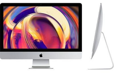 iMac 27-inch 3.7GHz 6-jezgarni (Early 2019) sa Retina 5K ekranom