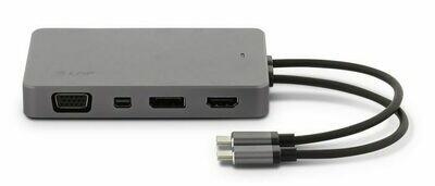 LMP USB-C Display Dock