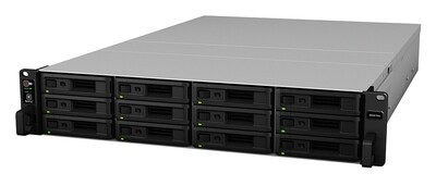 Synology RackStation RS3618xs 12-Bay NAS server