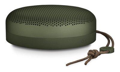 Beoplay A1 Bluetooth zvučnik (Moss Green)