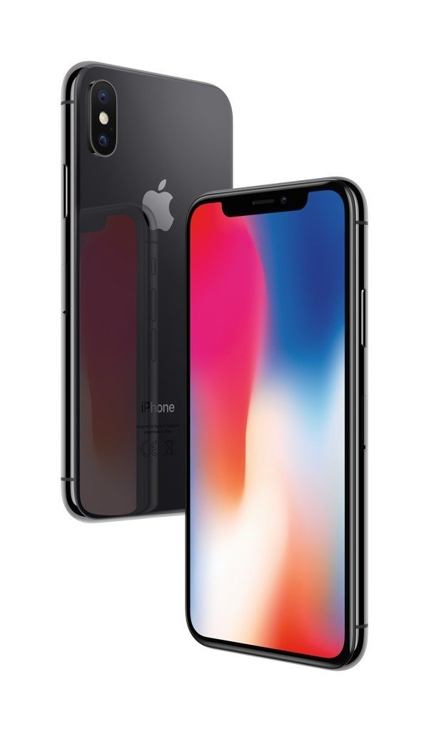iPhone X Space Grey