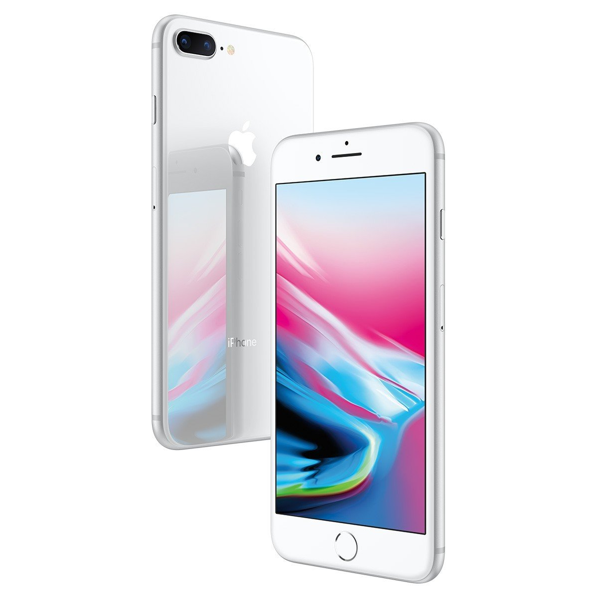 iPhone 8 Plus Silver