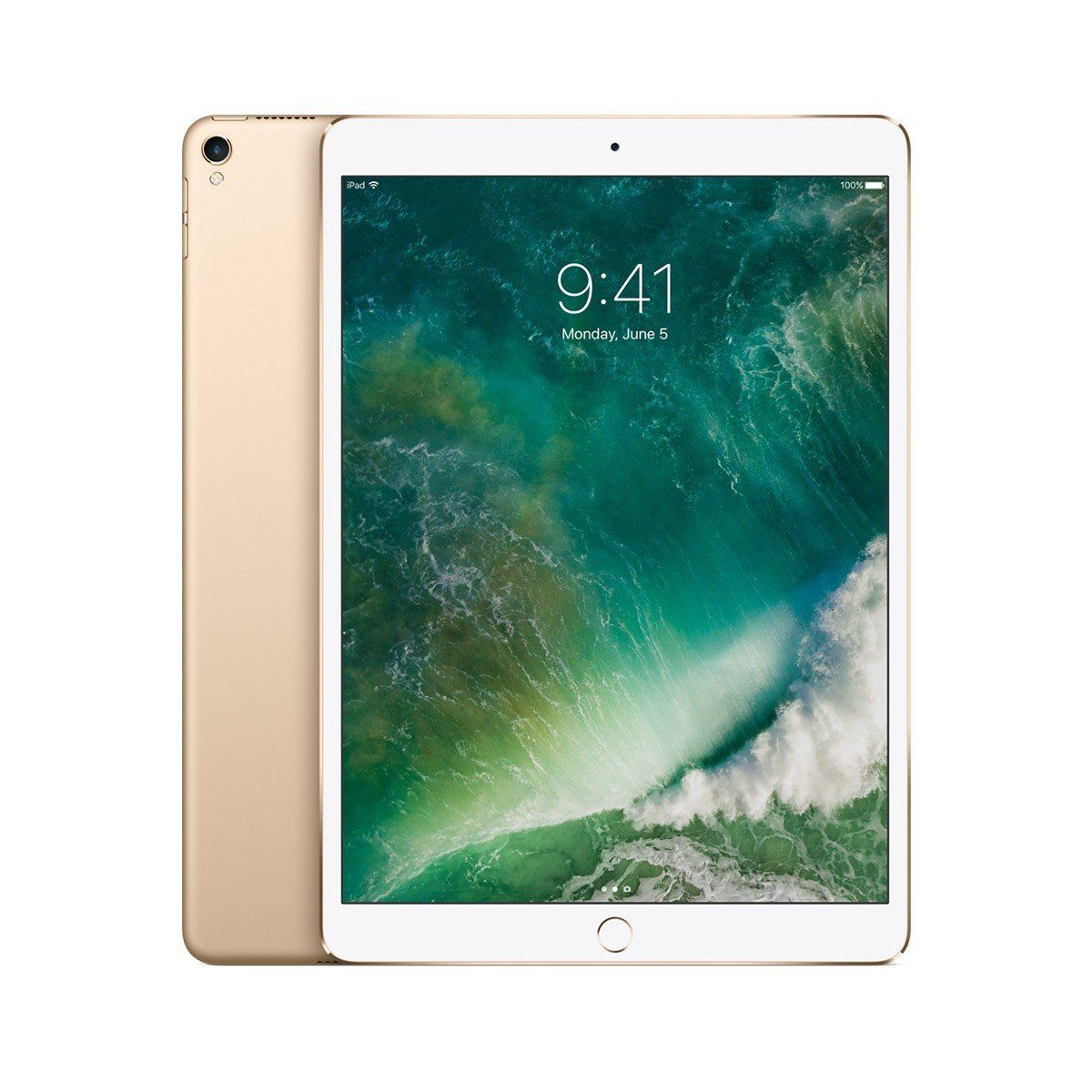 iPad Pro 10.5-inch Gold