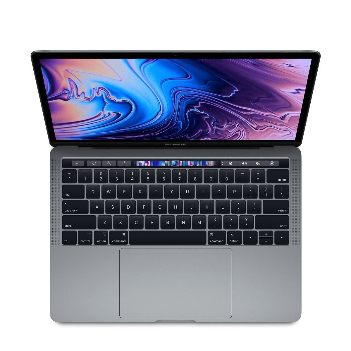 MacBook Pro 13-inch with Touch Bar (Mid 2019) 256GB