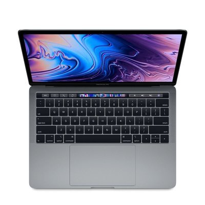 MacBook Pro 13-inch with Touch Bar (Mid 2019) 128GB