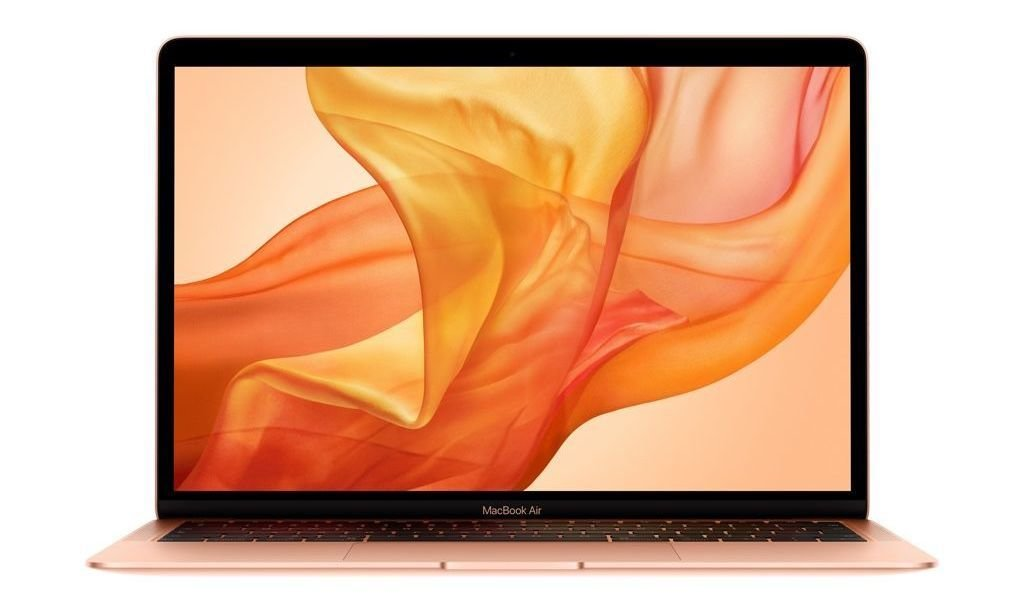 MacBook Air 13-inch with Retina Display (Mid 2019)