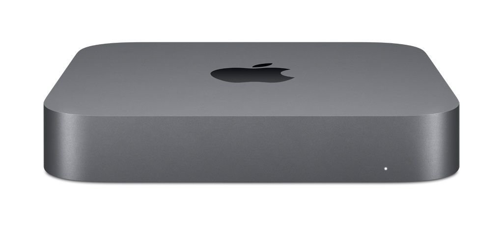 Mac mini (Late 2018)