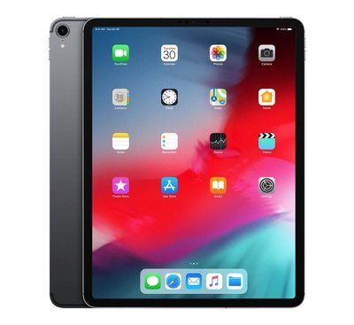 iPad Pro 12.9-inch Space Grey