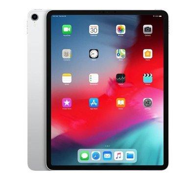 iPad Pro 12.9-inch Silver