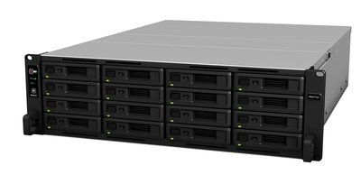Synology RackStation RS4017xs+ 16-Bay NAS server