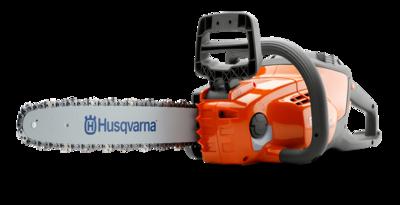 HUSQVARNA 120i CHAINSAW - 14