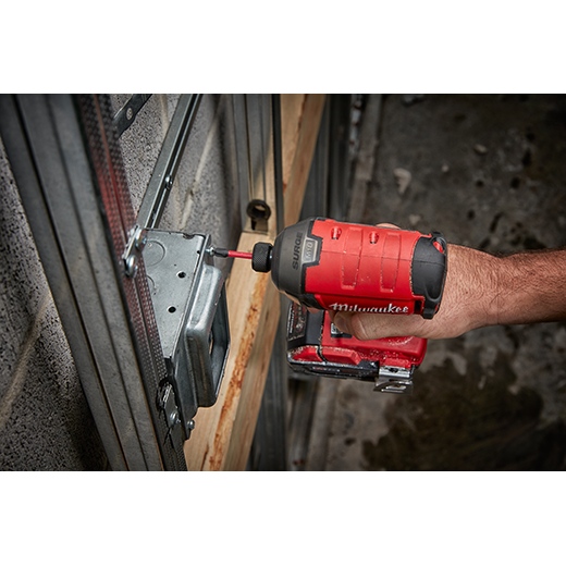 "M18 FUEL™ SURGE™ 1/4"" Hex Hydraulic Driver (Tool Only)"