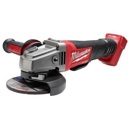 """M18 FUEL™ 4-1/2"""" / 5"""" Grinder, Paddle Switch No-Lock (Tool Only) 2780-20"""