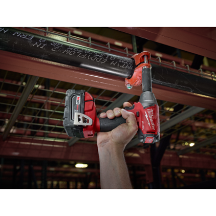 """M18 FUEL™ 1/2"""" Compact Impact Wrench w/ Friction Ring (Bare Tool)"""