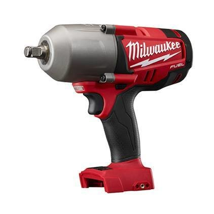 """M18 FUEL™ 1/2"""" High Torque Impact Wrench with Friction Ring (Bare Tool) 2763-20"""