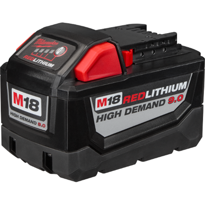 M18™ REDLITHIUM™ HIGH DEMAND™ 9.0 Battery Pack 48-11-1890