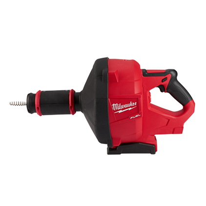 M18 FUEL™ Drain Snake w/ CABLE DRIVE™ (Tool Only) 2772A-20