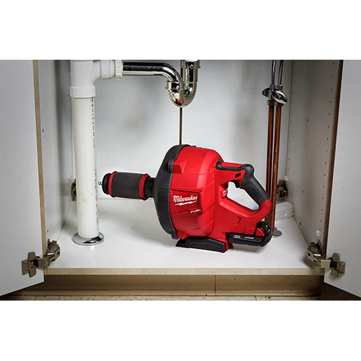M18 FUEL™ Drain Snake w/ CABLE DRIVE™ (Tool Only)