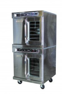 Royal RECO-2 Elecetric Double Stack Convection Oven
