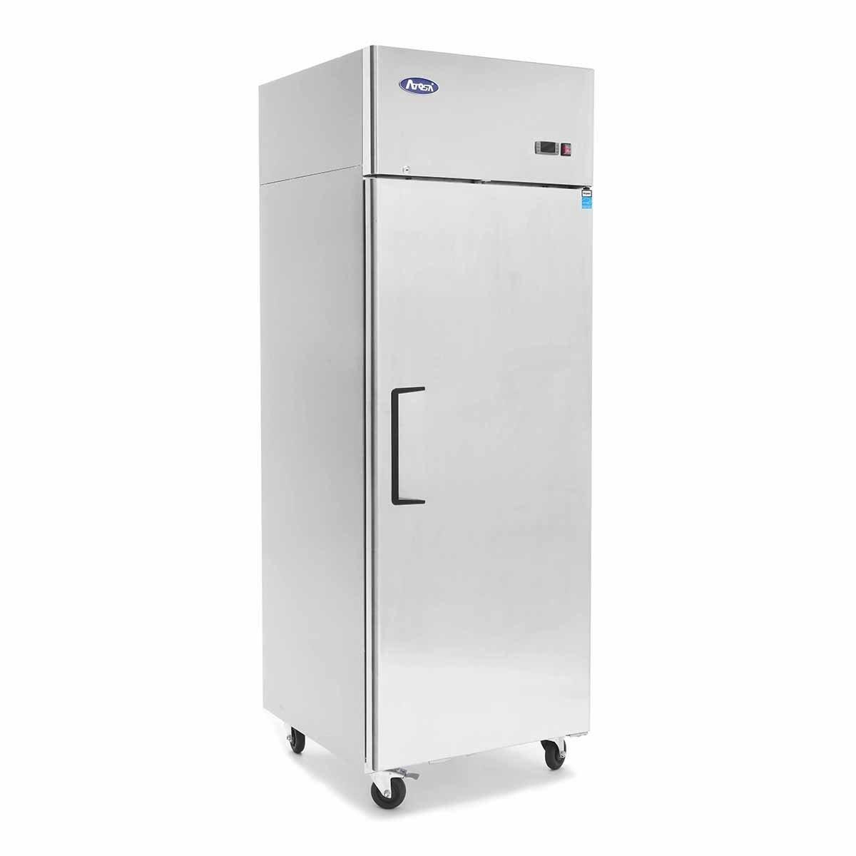 MBF8004 Top Mount (1) One Door Refrigerator