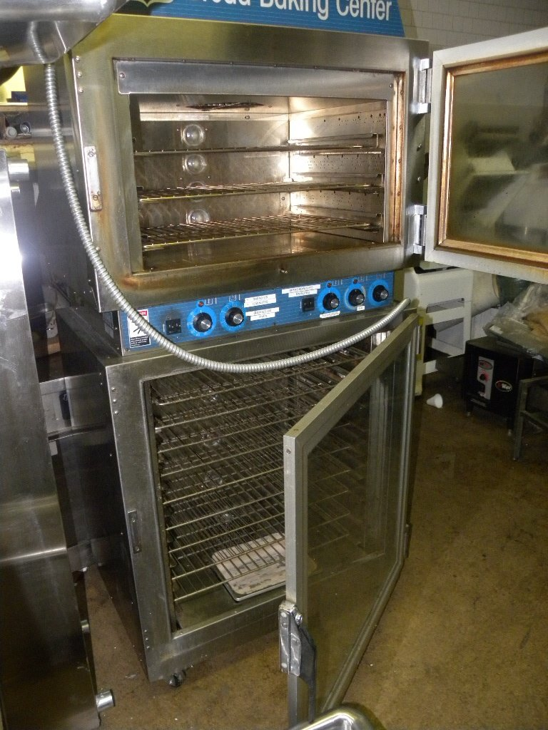 Duke Baking Center Oven Proofer EPO-36
