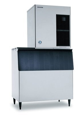 Hoshizaki, Ice Maker, Air-cooled, Modular