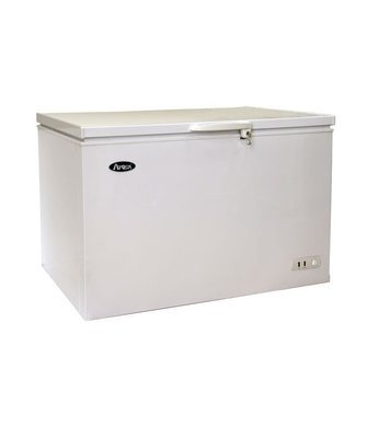 Atosa MWF9016 Solid Top Chest Freezer, 16Cu.Ft.