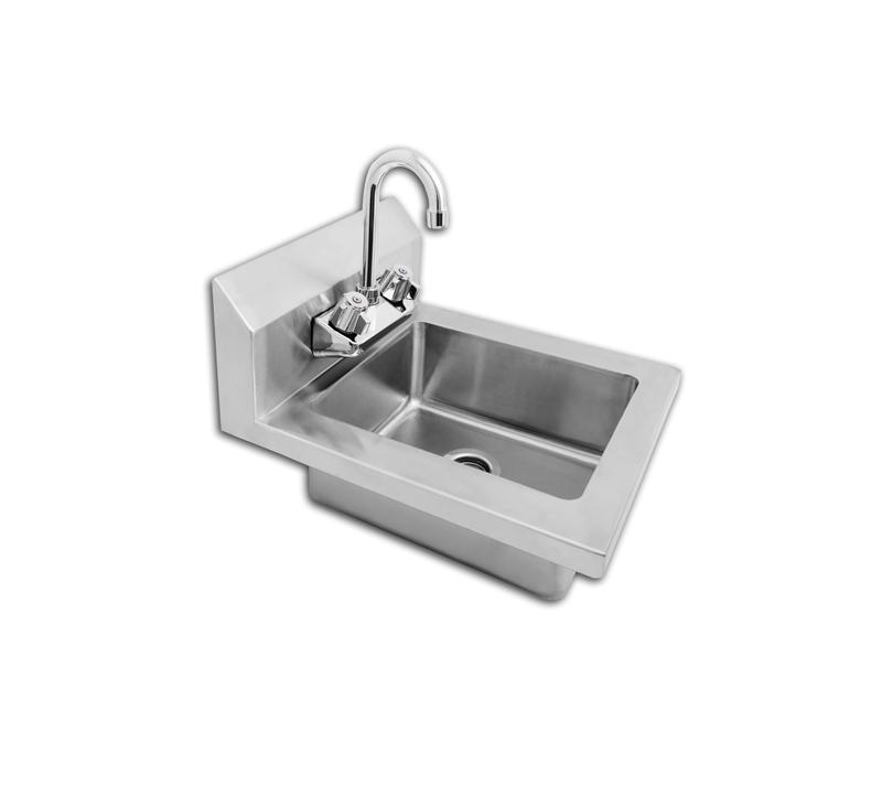 MRS-HS-18 Welding Hand Wash Sinks