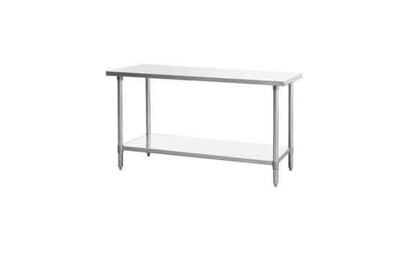 MRTW-3096 – 30″ Series – 96″ Work Table
