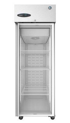 CF1S-FGE, Hoshizaki Freezer, Single Section Upright, Full Glass Door