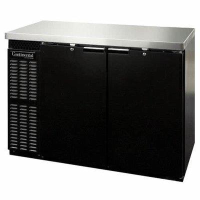 Continental Refrigerator BBC59 59