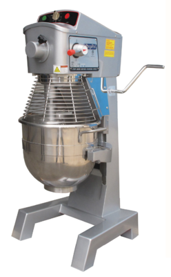 Atosa Prepal 30 Quart Series Heavy Duty Planetary Mixer