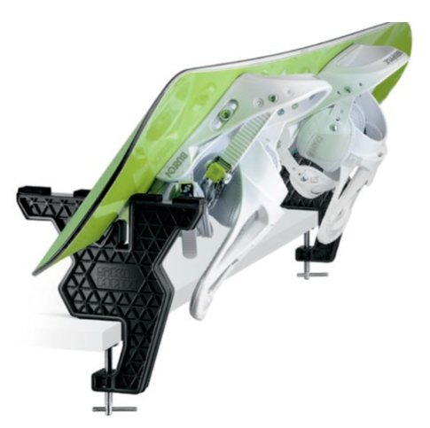 BOARD-FREERIDE VISE