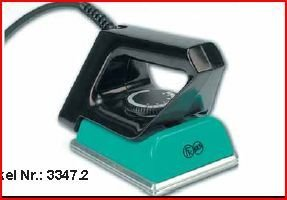 Model 4200 Waxing Iron