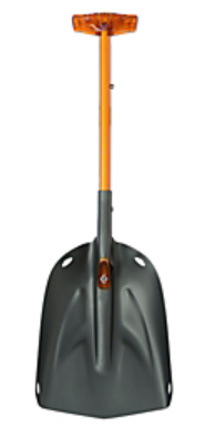 Black Diamond Deploy 7 Avalanche Shovel