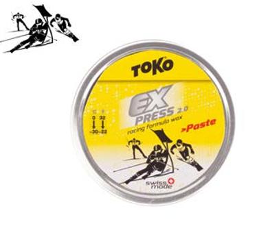 Toko Express Racing Paste