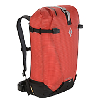 Black Diamond Cirque 30 Backpack Torch Red