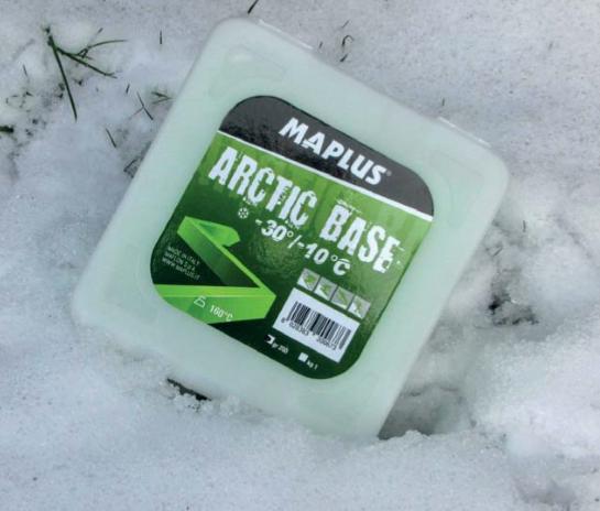 Maplus Arctic Base Wax