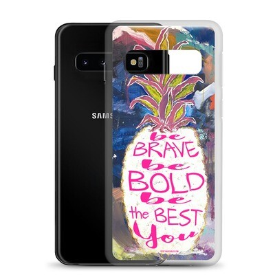The Best You Samsung Case