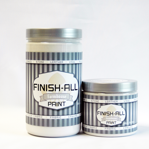 Finish All Paint in Farmhouse / Off-White 00111