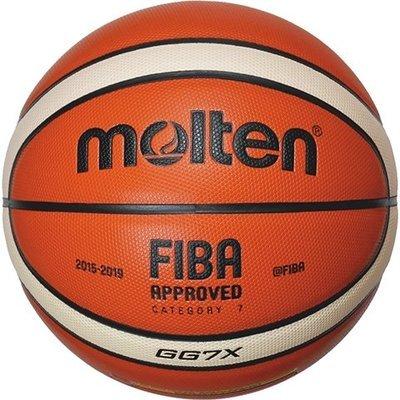 MOLTEN BGGX-X Offizeller Spielball