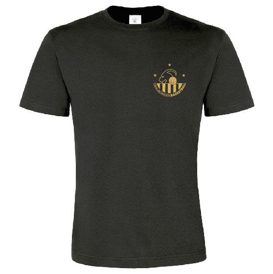 GRBB Helfer T-Shirt (inkl. ballco Logo)