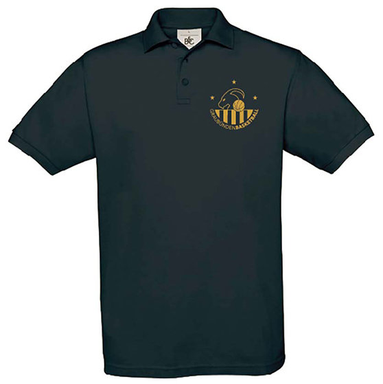 GRBB Polo Shirt