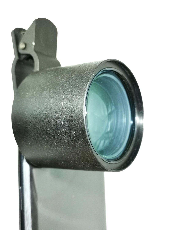 Prosumer Variable Magnification Macro Phone Lens [PVM-4]