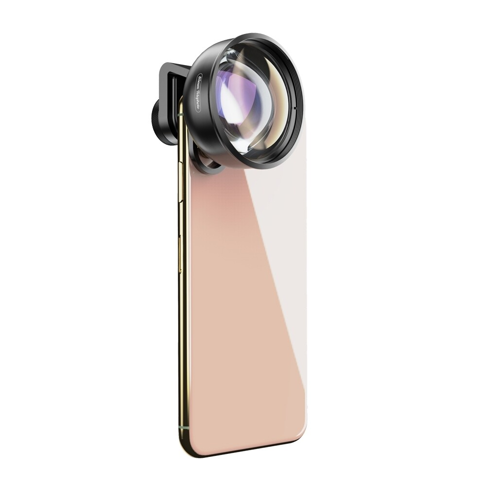 [Prebook] Apexel 85mm 3x Telephoto Zoom Phone Lens [NEW 2019]